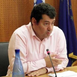 Τάσος Μαυρίδης - Δήμαρχος