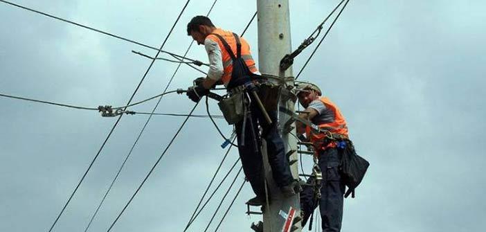 Διακοπή ρεύματος σε οδούς του Χαλανδρίου στις 28 Ιανουαρίου