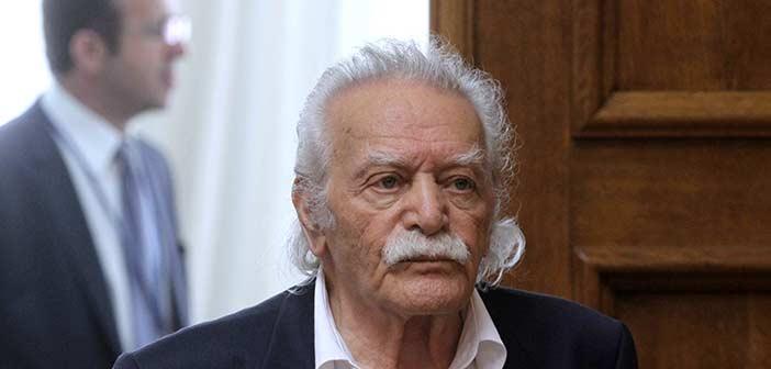 Μ. Τραγάδη: Ως ελάχιστο φόρο τιμής στον Μ. Γλέζο να δοθεί το όνομά του σε έναν δρόμο στον Δήμο Λυκόβρυσης – Πεύκης