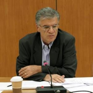 Γιάννης Θεοδωρακόπουλος - Συμμαχία Πολιτών