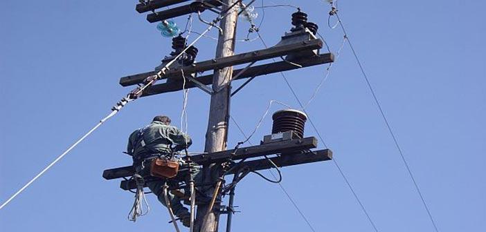 Διακοπή ρεύματος σε οδούς της Ν. Ιωνίας στις 23 Φεβρουαρίου