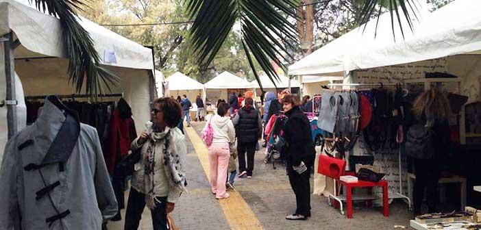 «Ρωγμή» στις σχέσεις εμπόρων & Δήμου Χαλανδρίου για το Flea Market