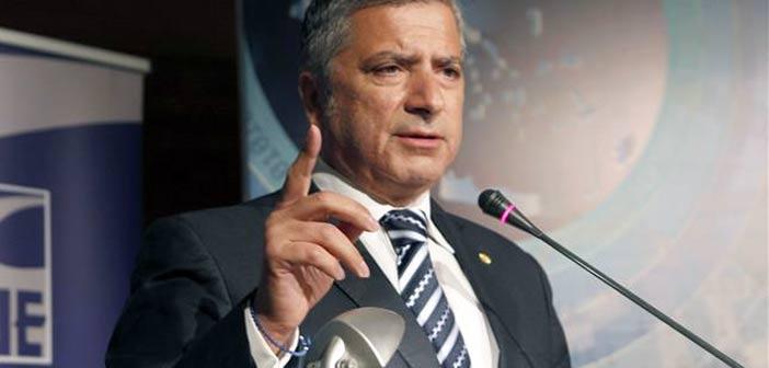 Γ. Πατούλης: Όχι αύξηση ανταποδοτικών τελών για κάλυψη δημοτικών χρεών