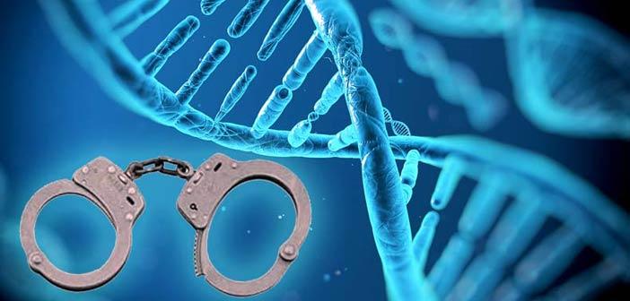 Πώς το DNA μπορεί να στείλει στη φυλακή αθώους…