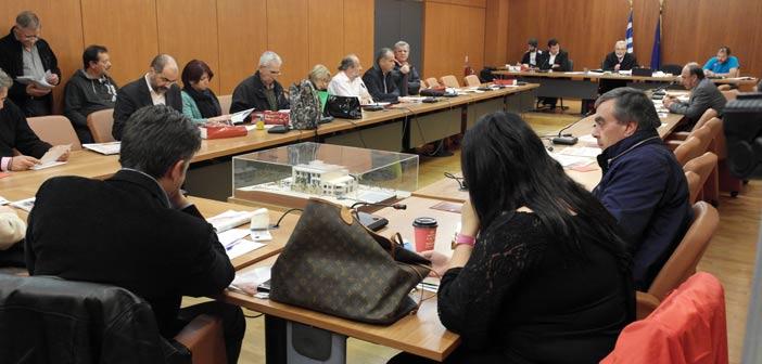Συνεδριάζει το Δ.Σ. Λυκόβρυσης – Πεύκης στις 26 Ιανουαρίου