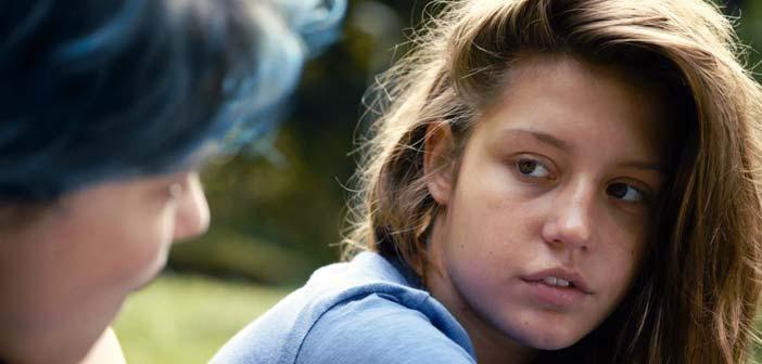 Η Γαλλία ανακαλεί προσωρινά τη διανομή της ταινίας «Η ζωή της Αντέλ»