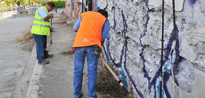 Πρόσληψη επτά εργαζομένων στην Καθαριότητα του Δήμου Πεντέλης