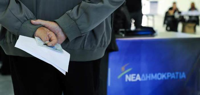 Στα γραφεία της ΔΗΜΤΟ Ν.Δ. Πεντέλης οι εσωκομματικές εκλογές