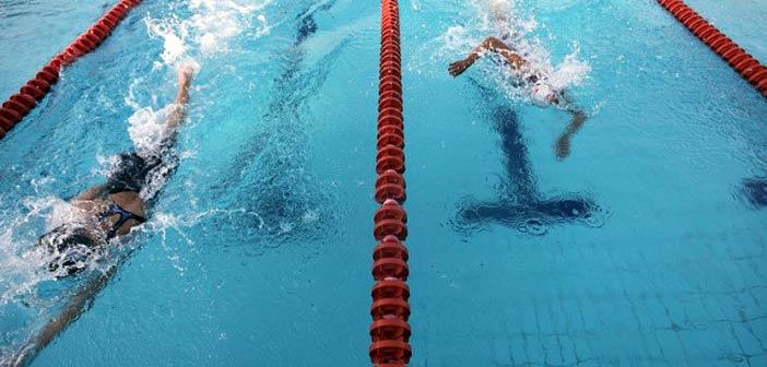 Αναβάλλονται οι αγώνες της 1ης Χειμερινής Ημερίδας Προαγωνιστικής Κολύμβησης