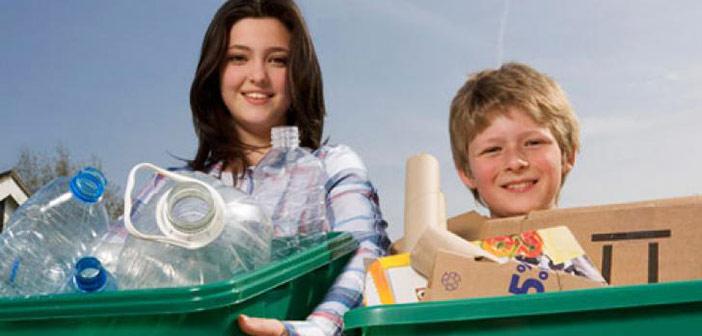 Αυξήθηκαν οι ποσότητες που συλλέγονται για ανακύκλωση στον Δήμο Φιλοθέης – Ψυχικού