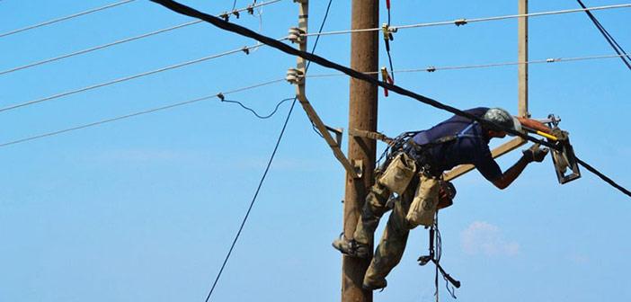 Διακοπή ρεύματος στη Λ. Μεσογείων στις 7 Φεβρουαρίου