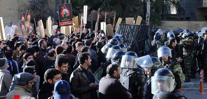 «Μάχη» στον ΟΗΕ για τις σαουδαραβικές εκτελέσεις και τη σύγκρουση με το Ιράν