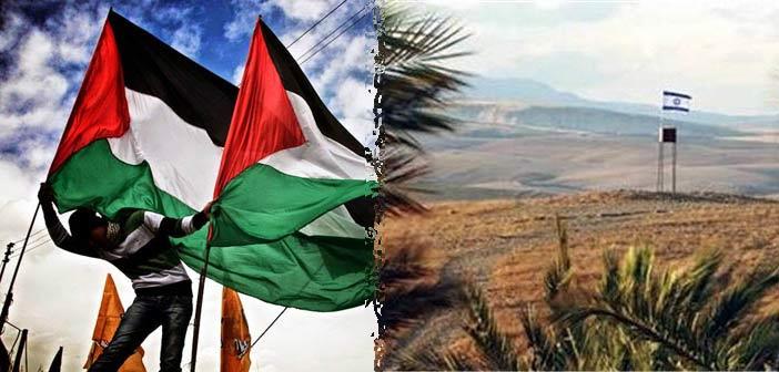Στην «κλοπή» γης στην κατεχόμενη Δυτική Όχθη προχωρά το Ισραήλ