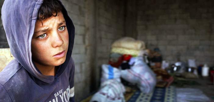 Συρία: Καθυστερεί η βοήθεια στην πόλη που πεθαίνει από την πείνα