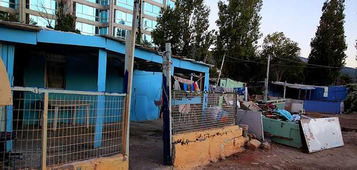 Επιστολή ενημέρωσης για τον καταυλισμό Ρομά σε πρωθυπουργό και βουλευτές από την παράταξη Χαλάνδρι-Ορίζοντας 2023
