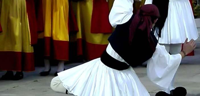 25ο Σεργιάνι στην Παράδοση στο κηποθέατρο Παπάγου