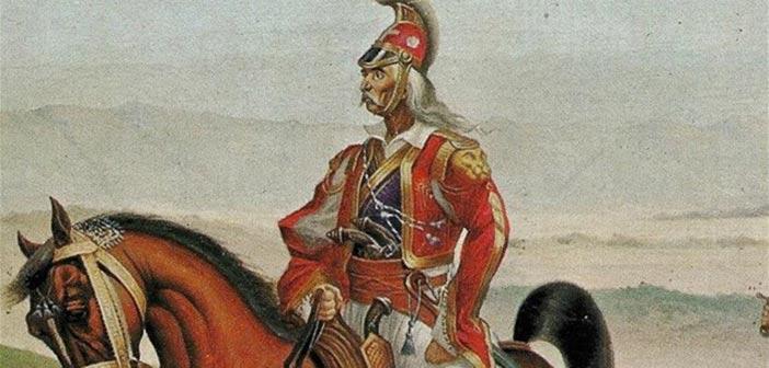 «Στο σφυρί» ο όρκος του Κολοκοτρώνη για τη σωτηρία της πατρίδας