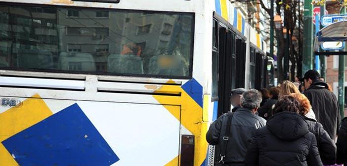 Προσωρινή τροποποίηση της διαδρομής της λεωφορειακής γραμμής 407