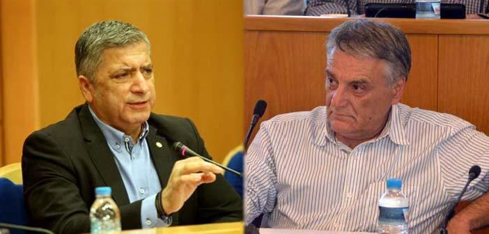 Γ. Πατούλης: Θα ενημερώσετε και την ΚΕΔΕ για τον «Καλλικράτη» κ. Πουλάκη;