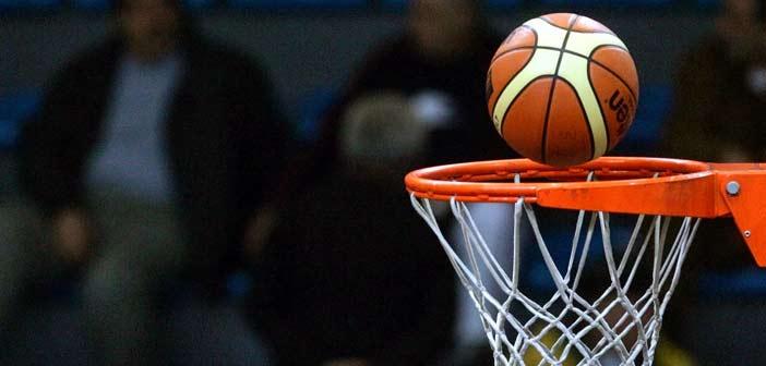 Γ' Εθνική μπάσκετ: Δύο νίκες και δύο ήττες ο απολογισμός της 16ης αγωνιστικής