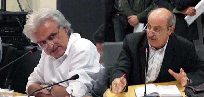 Διαμαρτυρία Κ. Τσιαμπά για τη μη πραγματοποίηση του Δ.Σ. της 25ης Απριλίου