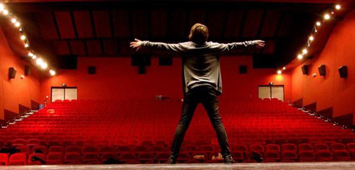 Νέα Τμήματα Θεάτρου δημιουργεί ο ΔΟΠΑΠ Παπάγου – Χολαργού