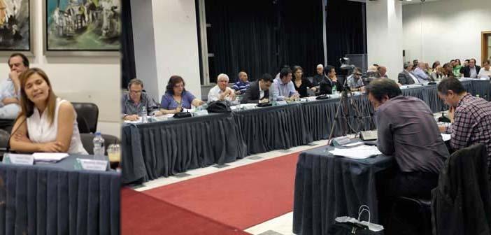 Ερωτήσεις Μ. Διακολιού για πλ. Ευτέρπης & ασφαλιστική ενημερότητα Δήμου