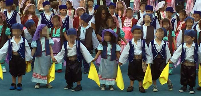 «Σήκω χόρεψε Συρτάκι» με «εκτάκια» των Δημοτικών Σχολείων Δήμου Κηφισιάς
