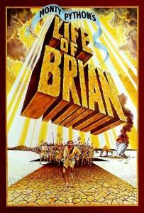 «Monty Python΄s Life of Brian»