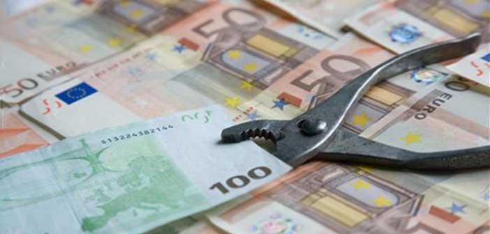 Από τέλος Μαΐου οι νέες παρακρατήσεις φόρου σε μισθούς και συντάξεις