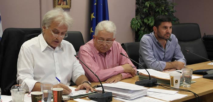 Επιμένει στην «πολιτική ειλικρίνεια» ο Γιάννης Σταθόπουλος