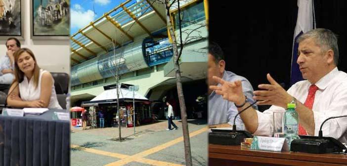 Δήμος Αμαρουσίου: Η κα Διακολιού δεν θέλει ν΄ ανασάνει η τοπική αγορά;