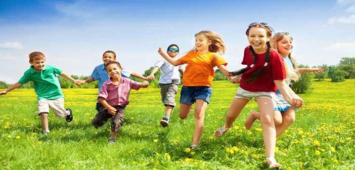 Πρόγραμμα καλοκαιρινής απασχόλησης παιδιών στον Δήμο Ηρακλείου Αττικής