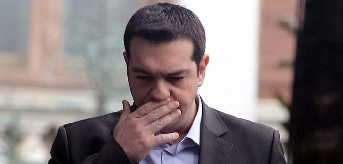 Σφοδρή επίθεση κατά Τσίπρα με αφορμή τη δήλωσή του για τα εργασιακά
