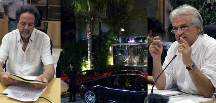 Γ. Σταθόπουλος: Μην «κομίζετε γλαύκας εις Αθήνας» κ. Γκιζιώτη