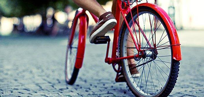 Ποδηλατικός Γύρος Βριλησσίων την Κυριακή 13 Μαΐου