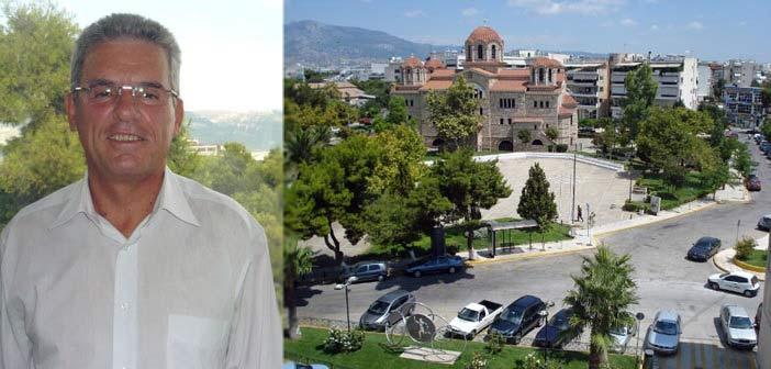 Μήνυμα δημάρχου Μ. Καρπέτα για το πανηγύρι της Μεταμόρφωσης του Σωτήρος