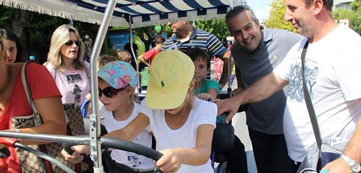 Στην «Ευρωπαϊκή Εβδομάδα Κινητικότητας» για 3η χρονιά ο Δήμος Παπάγου-Χολαργού
