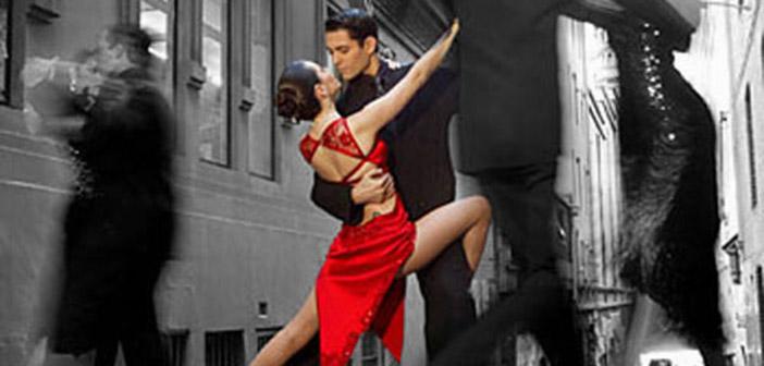 Με Street Christmas Tango πέφτει η αυλαία των εορταστικών εκδηλώσεων στη Νέα Ιωνία