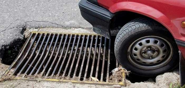 Δήμος Πεντέλης: Ενημέρωση για διεκδίκηση αποζημιώσεων για φθορά οχημάτων