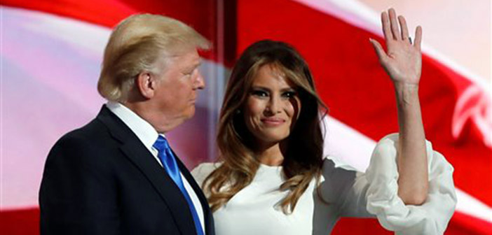 Ομ. Νιούμαν: Η Μελάνια δεν έβλεπε την ώρα να αφήσει τον Λευκό Οίκο και τον Ντόναλντ