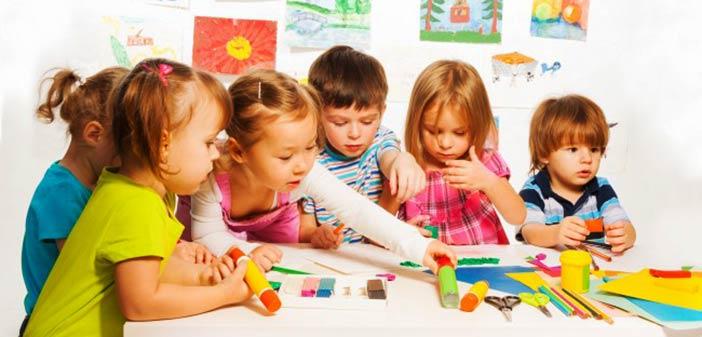 Επέκταση του προγράμματος φιλοξενίας παιδιών σε παιδικούς σταθμούς