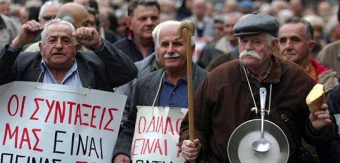 Μηδενικές επικουρικές συντάξεις τον Οκτώβριο περιμένουν κάποιους συνταξιούχους