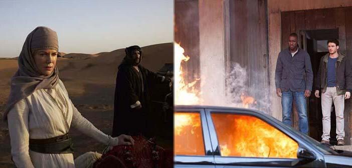 «Η βασίλισσα της ερήμου» & «Η μέρα της Βαστίλης» στον Κιν/φο Αμαρουσίου