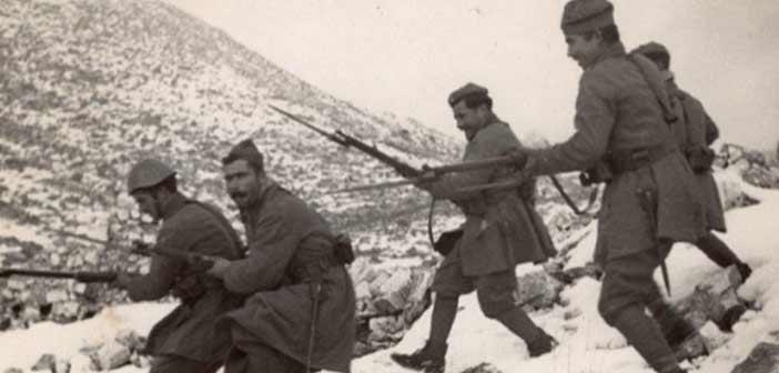 Εκδήλωση μνήμης για τους 7.976 πεσόντες – ήρωες κατά το Έπος 1940-41