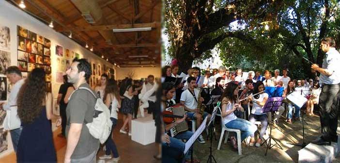 71 θέσεις εργασίας στο Ωδείο & τα Εργαστήρια Τέχνης Δήμου Αγ. Παρασκευής