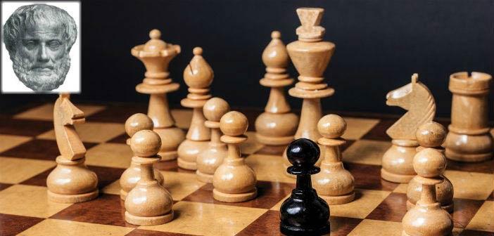 Νίκες «Αριστοτέλη» στο Ομαδικό Κύπελλο Σκάκι Αττικής κάτω των 8 ετών