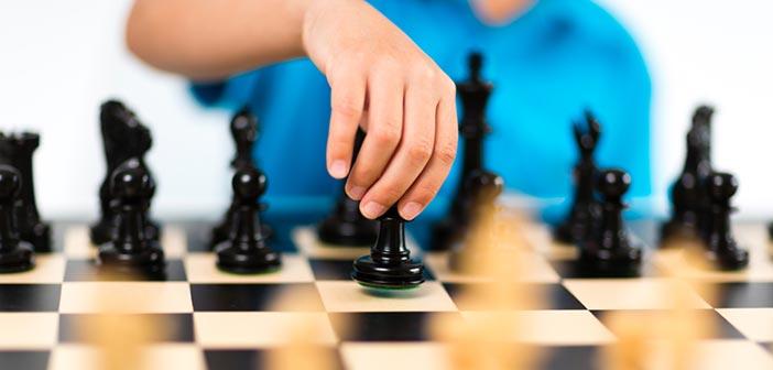 Μαθήματα σκάκι για παιδιά ξεκινούν από τον Δήμο Μεταμόρφωσης