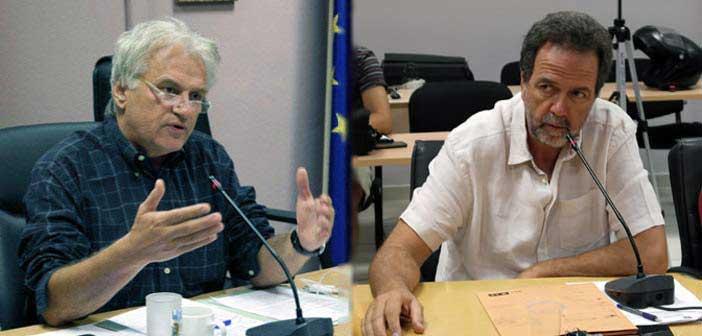 Γ. Σταθόπουλος: Απολύτως αστήριχτες οι καταγγελίες Α. Γκιζιώτη