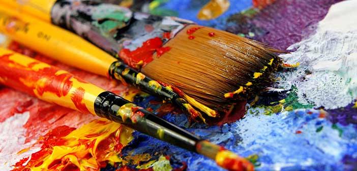 Έκθεση Χαρακτικής και Ζωγραφικής στο «Καμίνι» Γαλατσίου